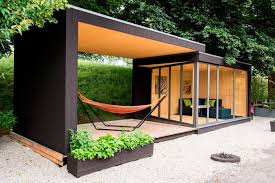 Small Picture 9 Cool Garden Sheds You Never Knew Existed