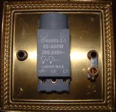 electrics two way lighting this is a 2 way dimmer switch it can be used as one way or 2 way