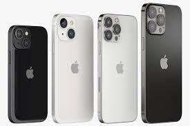 Apple iPhone 13 mini und 13 und 13 pro ...