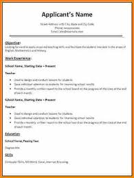 Resume Copy Paste] Basic Resume Generator Middletown Thrall .