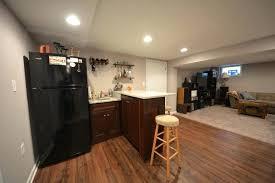 basement corner wet bar small ideas masters25 bar