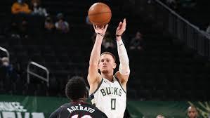 Bryn Forbes   Milwaukee Bucks