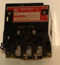 square d lighting contactor square d lighting contactor 8903 spo4 series a 60 amp 3 pole