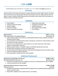 Sample Volunteer Recruiter Resume Volunteer Coordinator Resume Templates Student Ready Add 13