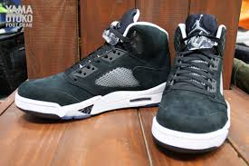 jordan 5 oreo. air jordan 5 retro in black cool grey and white oreo