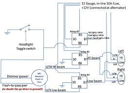 britishv8 forum turn signal switch wiring headlight wiring switch controlling ground jpg