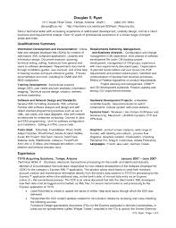 Business Analyst Resume Business Analyst Resume Sample Doc Template Design Samples Telecom 21