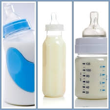 Baby Bottle Size Chart Choosing The Right Bottle For Your Baby
