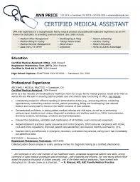 Cover Letter Sample Healthcare Resume Objectives Sample Resume