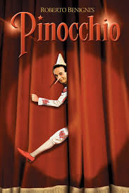 Awfully Good Movies: Pinocchio (2002) [Video]