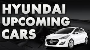 new car launches by hyundaiHyundai Upcoming Cars in India 201617 Launch date Price Specs
