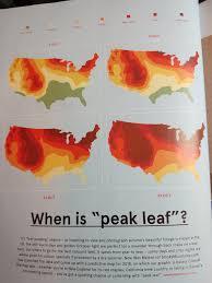 Fall Leaf Chart Fall Leaf Chart Album On Imgur