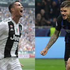 Juventus vs Inter | Le ultimissime sulle formazioni. Chi ...
