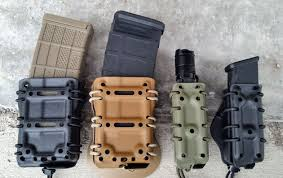 Kydex Magazine Holder GCode Scorpion Mag Pouches Monderno 70