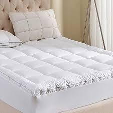 King Size Pillow Top Mattress Cover