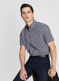 Купить мужские <b>рубашки</b> OSTIN в интернет-магазине с ...