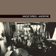 <b>Uncle Tupelo</b> - <b>Anodyne</b> - LP – Rough Trade