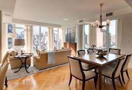 Living Room Dining Room Design Home Design Ideas