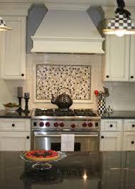 Kitchen Design A Picture Frame For Your Backsplash Best Wood Stove Backsplash Exterior