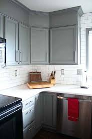 best type of paint for kitchen cabinets the best paint for kitchen cabinets advance waterborne alkyd best type of paint for kitchen cabinets