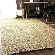 pottery barn chunky wool rug jute natural and rugs australia