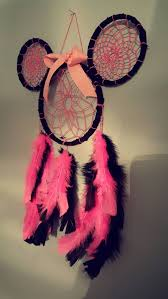 Mickey Mouse Dream Catcher Unique Minnie Mouse Dream Catcher Pinterest