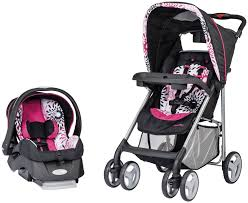 3 best car seat and stroller combo