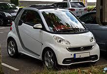 Smart Fortwo (W451) - Wikipedia