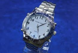 discount blind talking watches 2017 talking watches for blind on car english language talking watch for blind people or visually impaired people watch golden watch fm