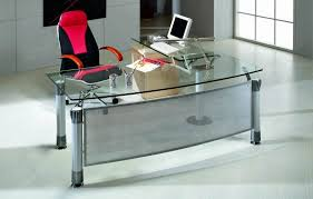 Nervi glass office desk Challengesofaging Glass Office Table Tips On How To Maintain Your Glass Office Furniture Fof Evantbyrneinfo Glass Office Table Tips On How To Maintain Yo 17152 Evantbyrneinfo