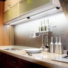 under cupboard led lighting strips. Brilliant Under 50Cm LED Kitchen Under Cabinet Cupboard Shelf Counter Strip Bar Light Lamps  UK Throughout Led Lighting Strips