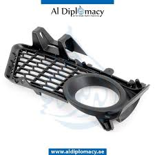 mercedes benz and bmw auto spare parts in dubai sharjah f30 grille per side w m sport line right 51118054156 taiwan automotive spare parts dealer in