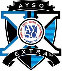 Image result for AYSO EXTRA logo