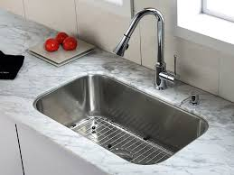Best Collection of Kitchen Sink Faucets
