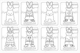 Felices Pascuas Easter Cards And Coloring Sheets In Spanis On
