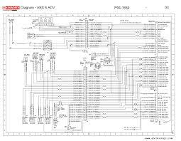 repair manual kenworth t2000 electrical wiring diagram manual pdf 5