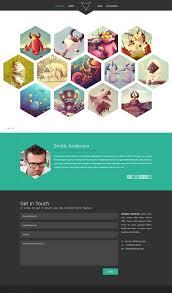 Psd Website Templates Free High Quality Designs Psd Template Hexal Idevie