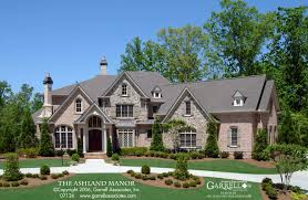ashland manor house plan front elevation european traditional style plans one story modern small with garage luxury tuscan home farmhouse craftsman ranch