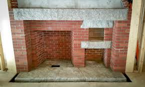 custom fireplaces in massachusetts materials for fireplace and chimney construction