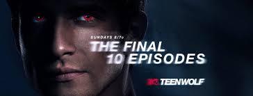 Resultado de imagen para teen wolf season 6 monstruo final
