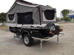off road camper trailer for outdoor travel 4