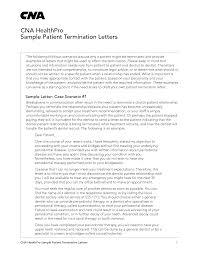 Cna Resume Cover Letter Resume For Study