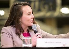 Martha Smith | Department of Economics