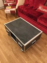 Très compact, ce flight épousera parfaitement votre mixer, pour le protéger au maximum. Flight Case Furniture Home Facebook