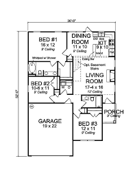 99 best keeping it simple images on pinterest home plans, floor New Home Floor Plans With Cost To Build cozy and comfy house plan the perfect starter home plan 178 1360 home floor plans with cost to build