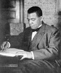 booker t washington society letter from marcus garvey photo booker t reading