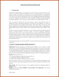 Proposal Samples 2424 Research Paper Proposal Samples Resumetem 8