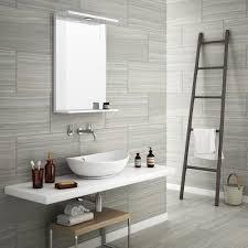bathroom tiles floor. Monza Grey Wood Effect Tile - Wall And Floor 600 X 300mm | 5 Bathroom Tiles U