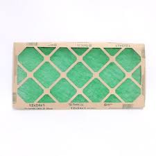 Flanders Filters Details About Flanders 10059 011224 Nested Glass Air Filter 20x24x1 Case Of 24 Damaged Box