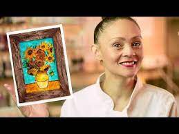 But is it cake? with Lynne Glass | WOZA at home | August 2020 - YouTube